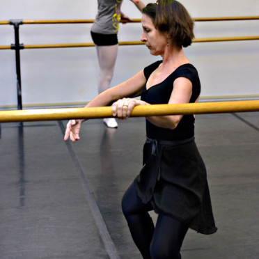Ballet Divertimento - Galerie adulte 1