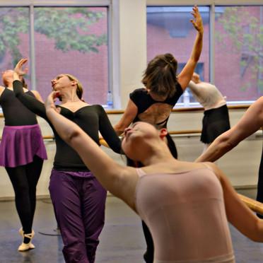 Ballet Divertimento - Galerie adulte 3