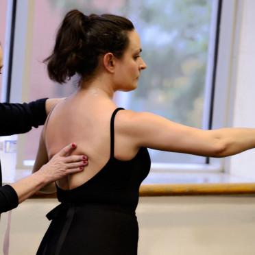 Ballet Divertimento - Galerie adulte 4