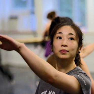 Ballet Divertimento - Galerie adulte 6