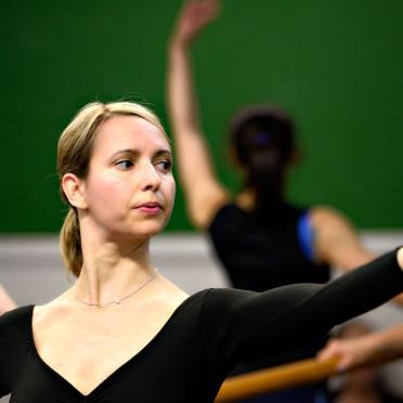 Ballet Divertimento - Galerie adulte 7
