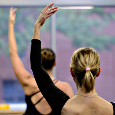 Ballet Divertimento - Galerie adulte 8